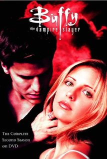 Watch Buffy the Vampire Slayer Online