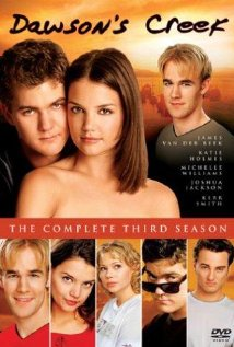 Watch Dawson's Creek Online