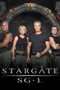 Watch Stargate SG1