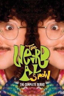 Watch The Weird Al Show Online