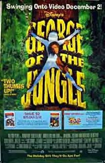 Watch George of the Jungle