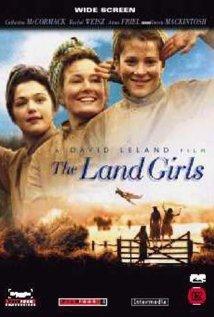 Watch Land Girls Online