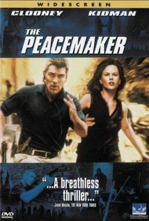 Watch PeaceMaker