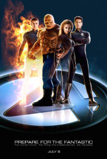Watch Fantastic Four Online