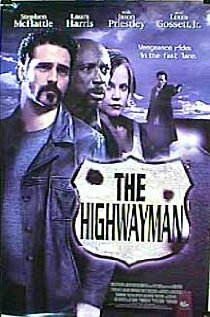 Watch The Highwayman