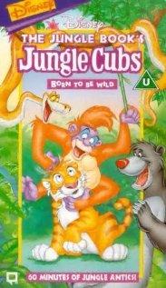 Watch Jungle Cubs