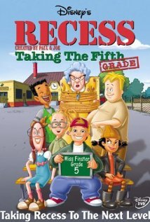 Watch Recess