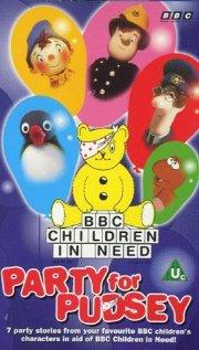 Watch Children in Need
