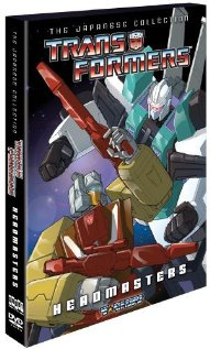 Watch Transformers: The Headmasters