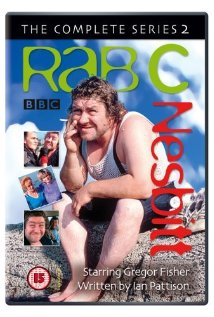 Watch Rab C. Nesbitt Online