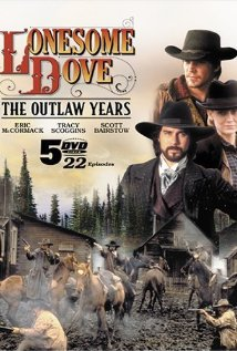 Watch Lonesome Dove: The Outlaw Years Online