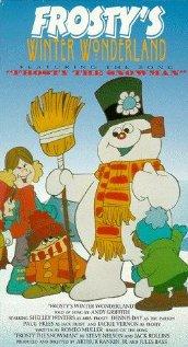 Watch Frosty's Winter Wonderland