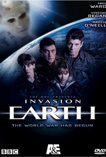 Watch Invasion: Earth