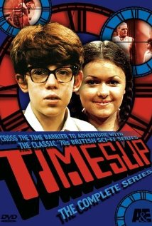 Watch Timeslip
