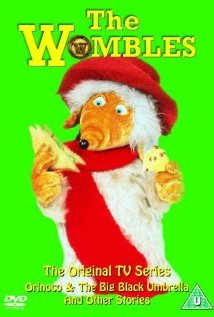 Watch The Wombles