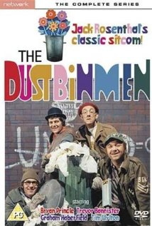 Watch The Dustbinmen Online