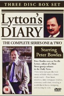 Watch Lytton's Diary
