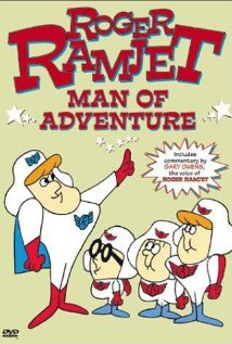 Watch Roger Ramjet