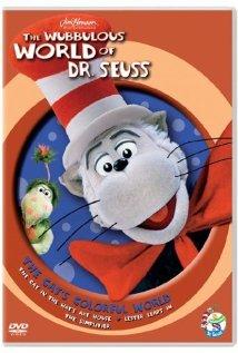 Watch The Wubbulous World of Dr. Seuss