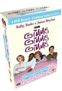 Watch Gimme Gimme Gimme