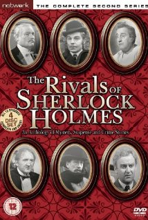 Watch The Rivals of Sherlock Holmes Online