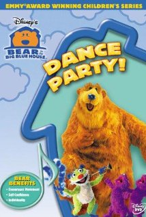 Watch Bear in the Big Blue House Online
