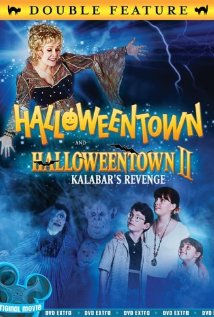 Watch Halloweentown