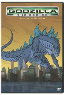 Watch Godzilla: The Series Online
