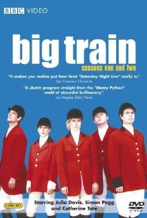 Watch Big Train
