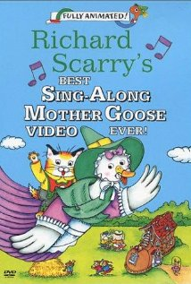 Watch The Busy World of Richard Scarry