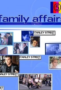 Watch Family Affairs Online