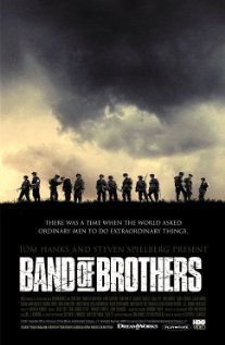 Watch Band of Brothers