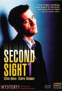 Watch Second Sight