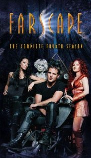 Watch Farscape Online