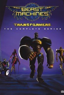 Watch Beast Machines: Transformers