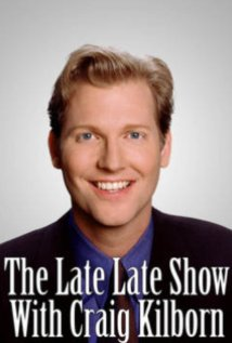 Watch The Late Late Show with Craig Kilborn