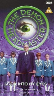 Watch The Demon Headmaster