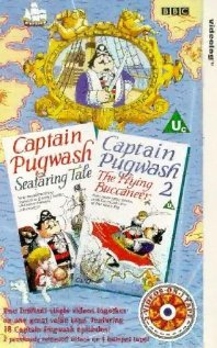 Watch Captain Pugwash