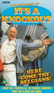Watch It's a Knockout