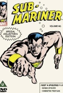 Watch The Sub-Mariner