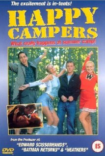 Watch Happy Campers