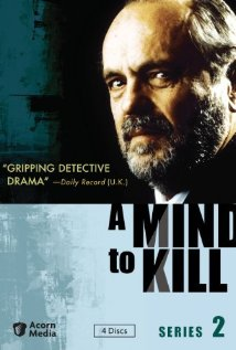 Watch A Mind To Kill