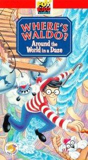 Watch Where's Waldo?
