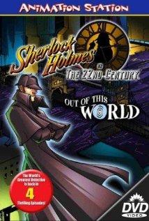 Watch Sherlock Holmes in the 22nd Century Online