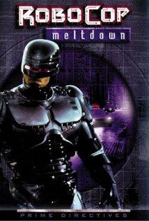 Watch RoboCop: Prime Directives Online