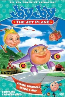 Watch Jay Jay The Jet Plane