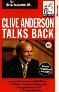 Watch Clive Anderson Talks Back