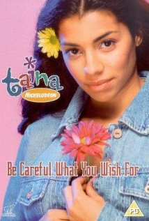 Watch Taina Online