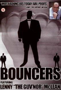 Watch Bouncers Online