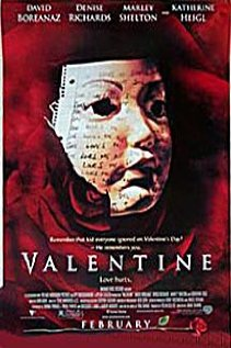 Watch Valentine Online